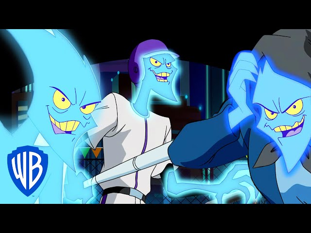Scooby-Doo!   Phantom Virus in Scooby-Doo and the Cyber Chase   WB Kids
