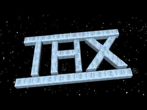 THX Trailer - Star Wars Theme