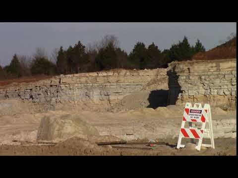 Contract Blasting | Bloomsdale Excavating Company Inc