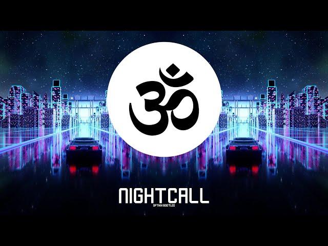 Kavinsky - Nightcall (Opthix Bootleg)