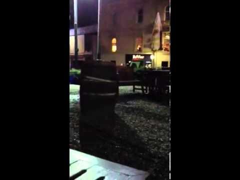 Funny Scottish man can't say purple burglar alarm | Doovi