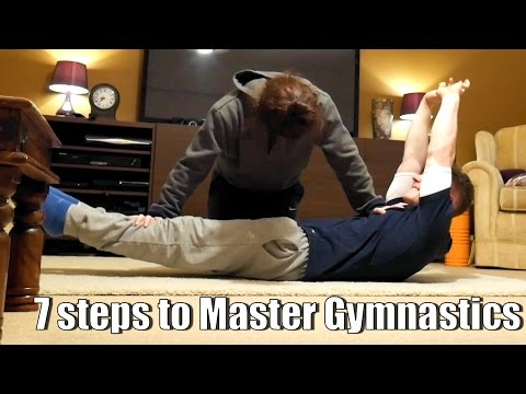Parents Reaction | Gymnastics Progression Guide