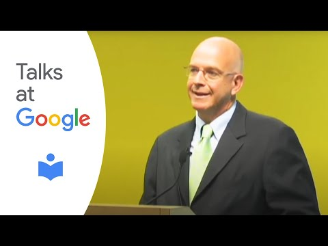 Authors@Google: Amos Guiora
