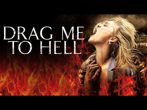 Underrated Horror Films: Drag Me to Hell