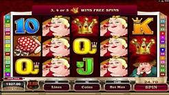 FREE Rhyming Reels - Hearts & Tarts ™ slot machine game preview by Slotozilla.com