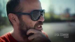 """""""A nagy munkában szétesik a család"""" - exkluzív videó az Aranyélet forgatásáról"""