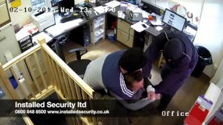 15K Rolex Watch Robbery, Mottingham, London