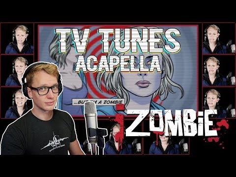 iZombie theme - TV Tunes Acapella