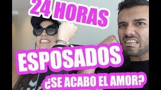 24 HORAS ESPOSADOS - CASI NOS CAUSA EL DIVORCIO - EL MUNDO DE CAMILA GUIRIBITEY