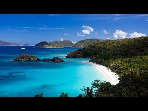 Isole vergini americane parte 3 st john youtube for Isola di saint honore caraibi