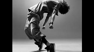 Красивый танец на видео  Современный для Вас