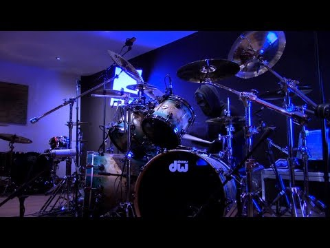 #137 Nine Inch Nails - I Would for You - Drum Cover