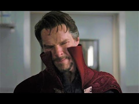 Dr.Strange - Funny Moments