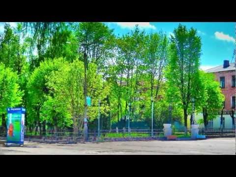 панорамы города Родники