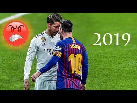 Crazy Football Fights and Angry Moments 2019  🔥  HD