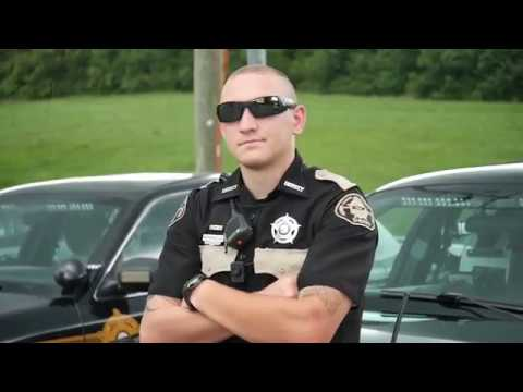 McMinn County Tennessee Sheriff's Department National Lip Sync Challenge