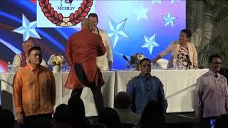 Filipino Community of Guam Gubernatorial Forum (1 of 4)