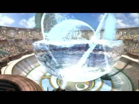 Final Fantasy X HD cinematics (HQ remastered)
