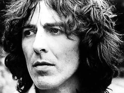 George Harrison-Give Me Love (Give Me Peace On Earth)