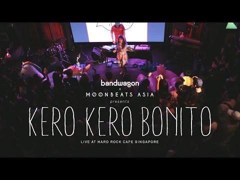 Kero Kero Bonito — Live in Singapore (full set)