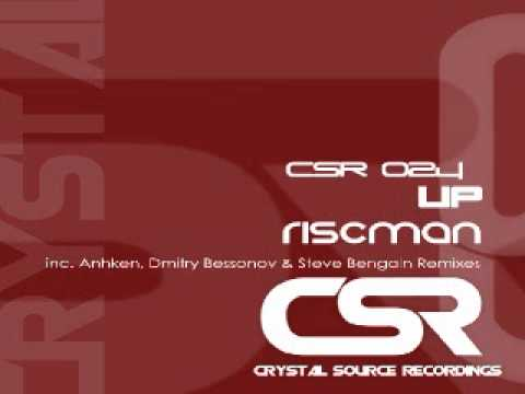 Riscman - Up (Original Mix) [Crystal Source Recordings]