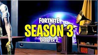SEASON 3 DOOMSDAY TRAILER | Chapter 2 Fortnite