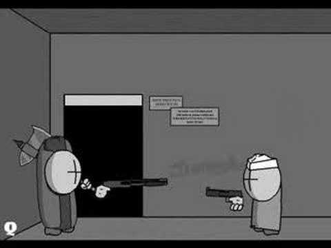 Madness Combat: L33T i...