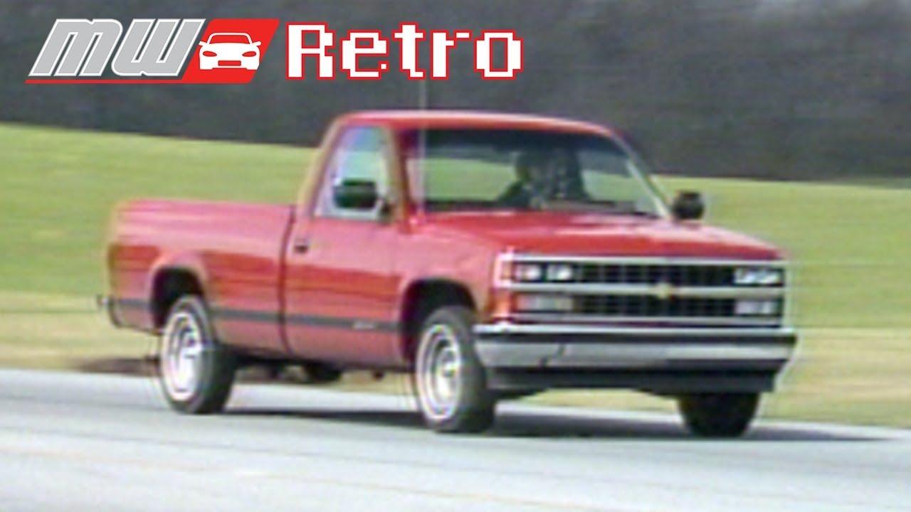 1988 Chevy Silverado Wiring Diagram