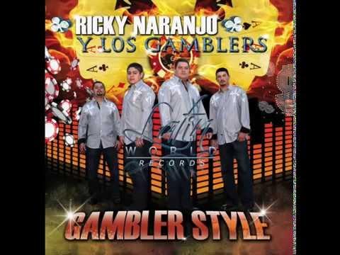 Ricky Naranjo- Prieta Linda (Official)