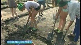 Археологи обнаружили в Чувашии древнее селище времен Средневековья