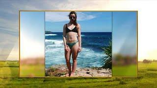VI Oranje Blijft Thuis: Suzanne Schulting in bikini