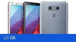 LG G6 (recenze)