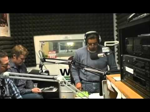Heroes of Benghazi & Talk Radio's, Brother Craig, Pt  2