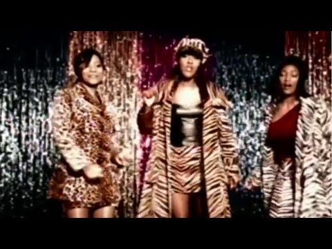 SWV - Can We (Rap Version) (Official Video)