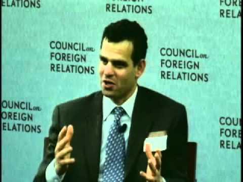 Tackling Terrorist Financing