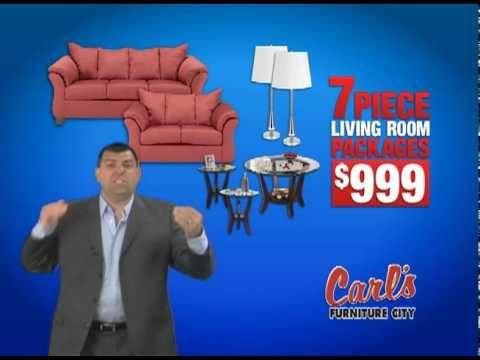 Marvelous Carlu0027s Furniture City   YouTube