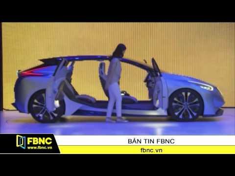 FBNC - Vụ bê bối của Volkswagen thay đổi ngành công nghiệp ô tô toàn cầu