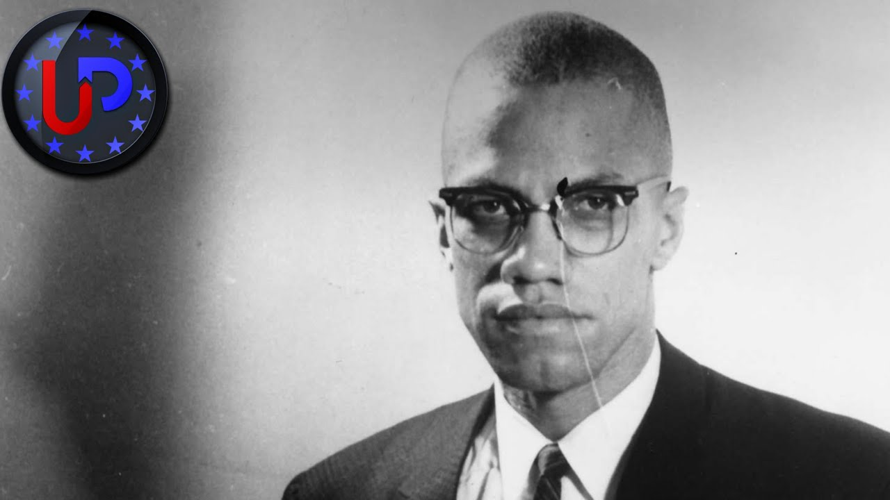 CLASSIC PERSPECTIVE: MALCOLM X
