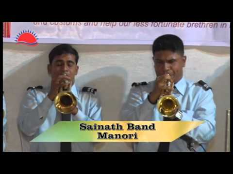 Brass Band Competition