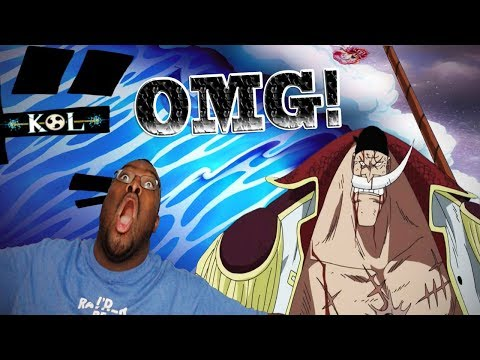 IT'S TIME .... FOR WHITEBEARD !! | One Piece Manga Chapter 880 LIVE REACTION