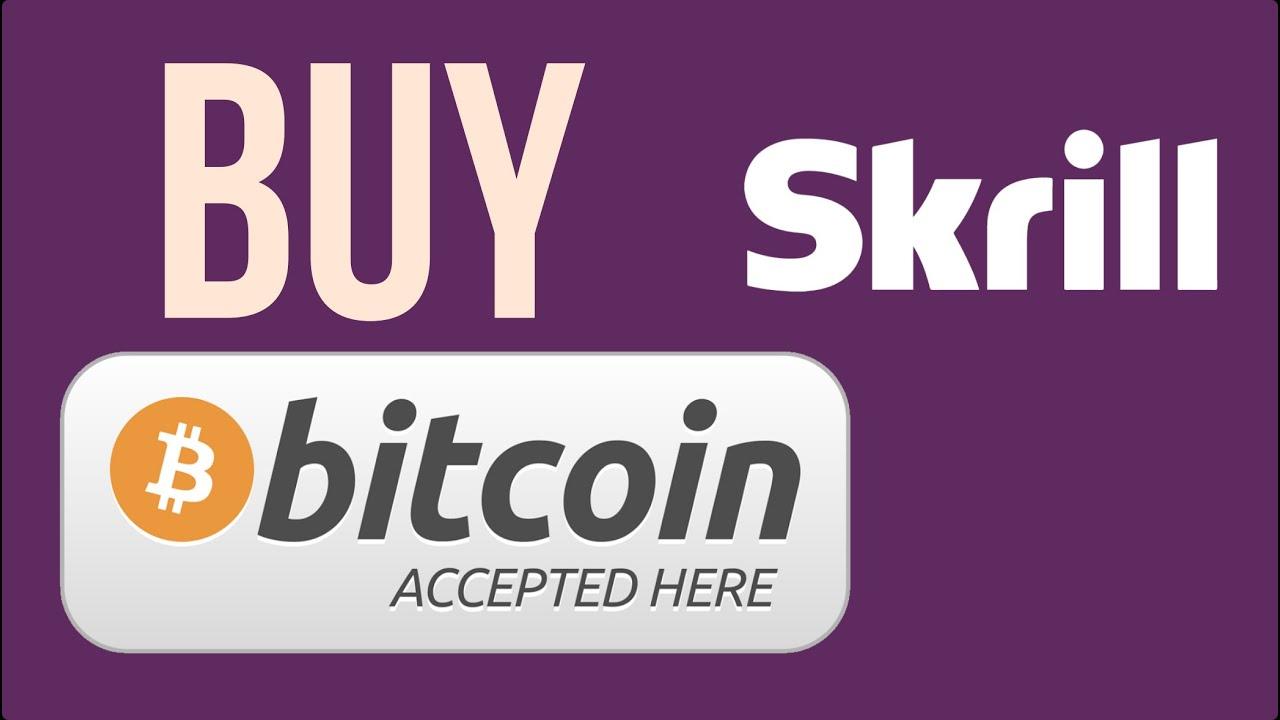 Come comprare criptovalute con Skrill