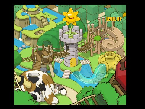 GROW PARK Walkthrough - YouTube