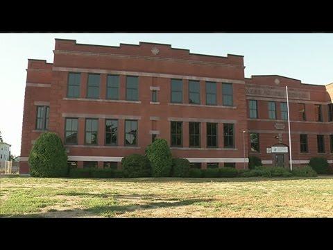 Springfield Police: Juvenile arrested for breaking into Kensington International School