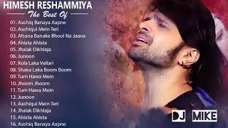 himesh reshammiya top 20 songs, himesh reshammiya all time hit songs