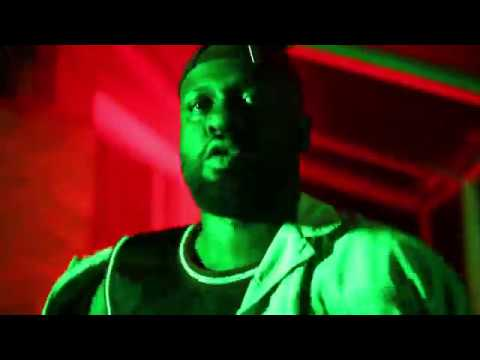 Blaklez   Leather Face Official Music Video