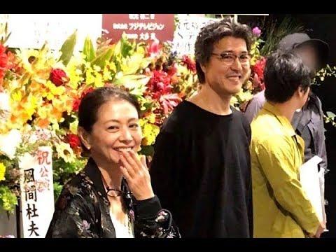 """小泉今日子 早々の復帰にあった不倫恋人家族の""""生活費問題""""  ! 最新ニュース"""