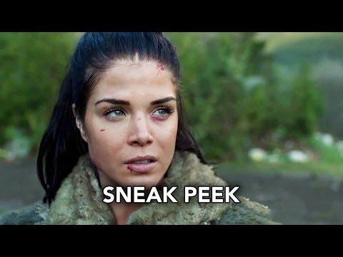 The 100: 4x09 DNR - sneak peak #3