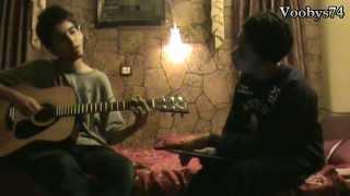 Kya Hua Jo Laari Chuti Guitar Cover