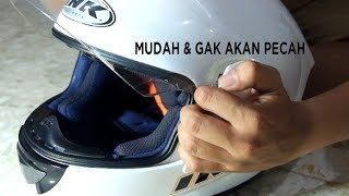 [TUTORIAL]: Cara Mudah Melepas Sidepot INK CL-MAX (GAK PAKE PECAH) - Indonesia