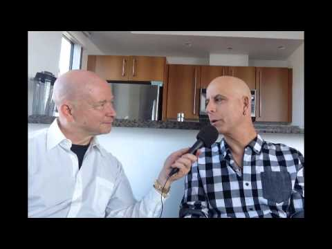 Terry Brock Talks with Randy Gage About His Sabbatical & Life